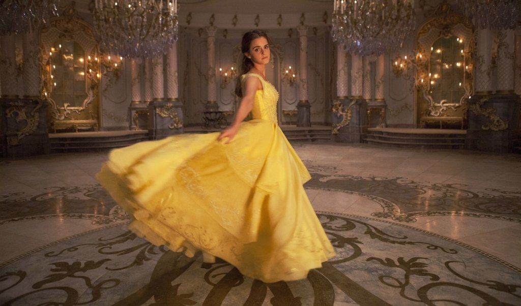 Get To Know Your Beauty and The Beast Characters!