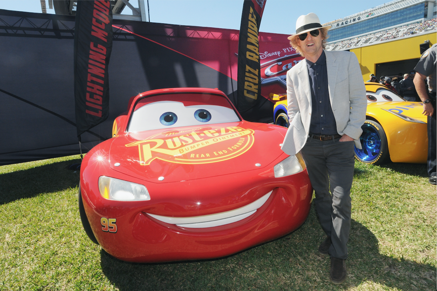 Cars Three 'Next Generation' Extended Look Plus Daytona 500 Event!