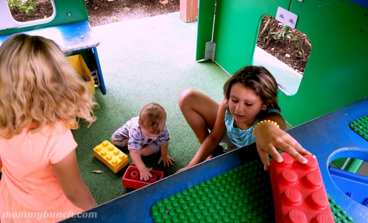 Using Play Therapy To Develop Social-Emotional Skills