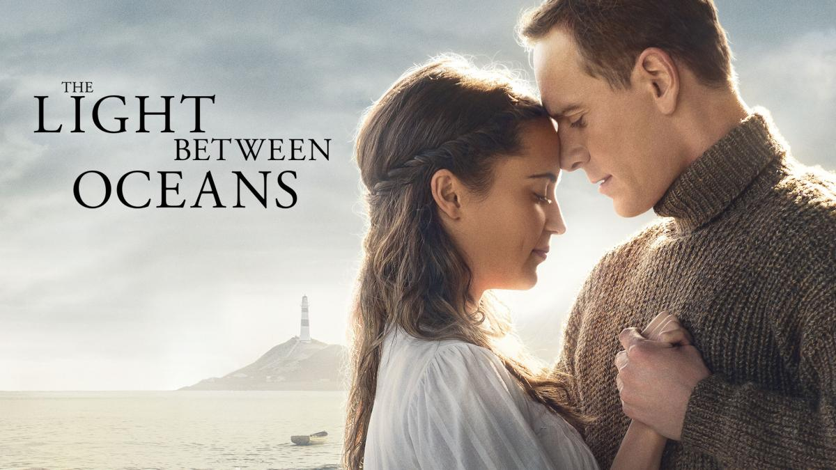 Watch The Light Between Oceans – Available Now