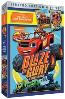 Blaze of Glory Gift Set