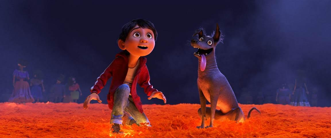 Disney · Pixar's COCO Sneak Peek