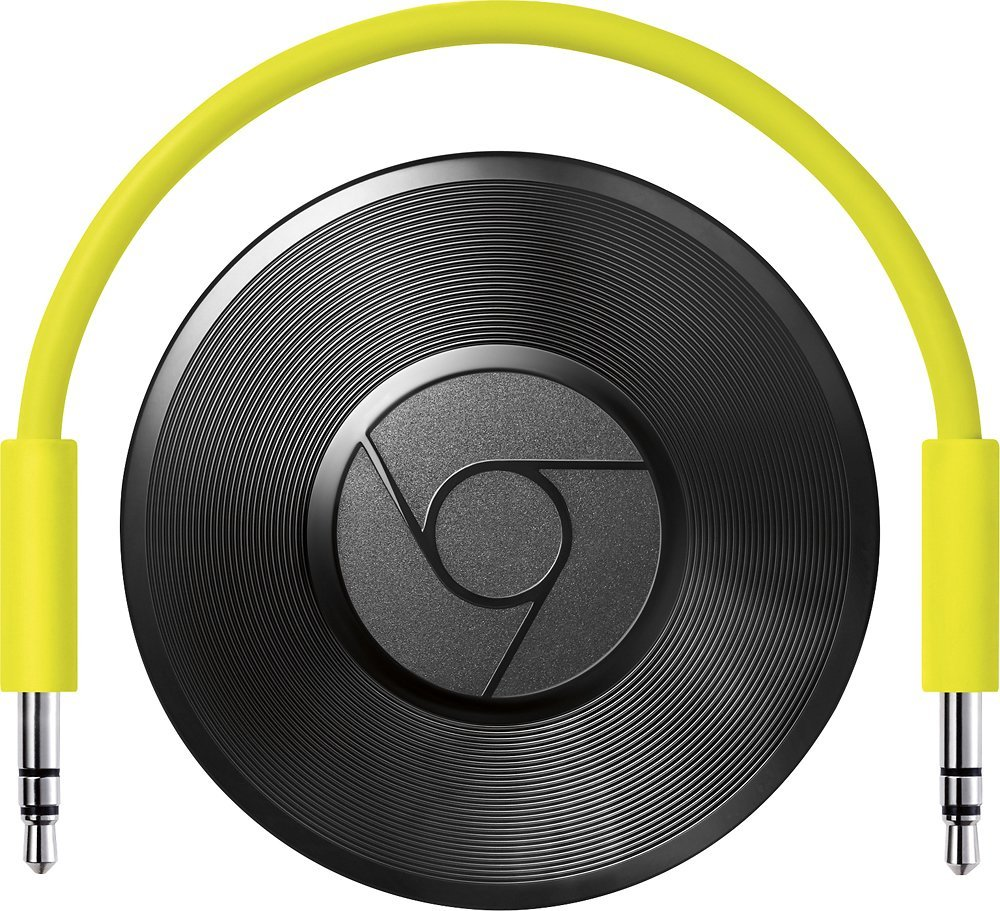 What Is Chromecast Audio and What Can You Do With It