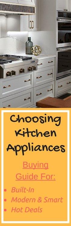 Choosing Kitchen Appliances LG At Best Buy Buying Guide The - Buying kitchen appliances