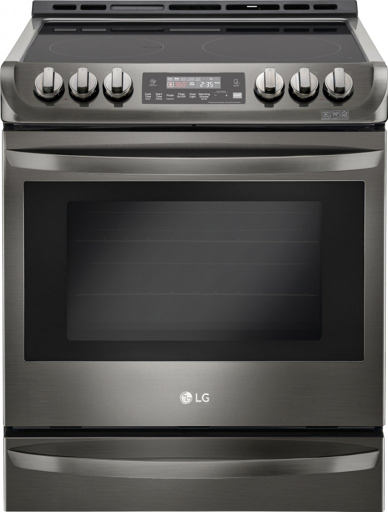 Choosing kitchen appliances lg at best buy buying guide the mommy bunch - Choosing right freezer ...