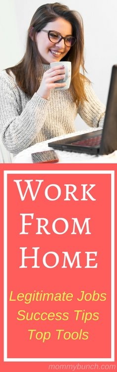 How To Make Working From Home Work for you can be easy with the right job, and the right tools to help you succeed at that job. Find top listings with real companies, tools to help you succeed, and tips for finding the right job!