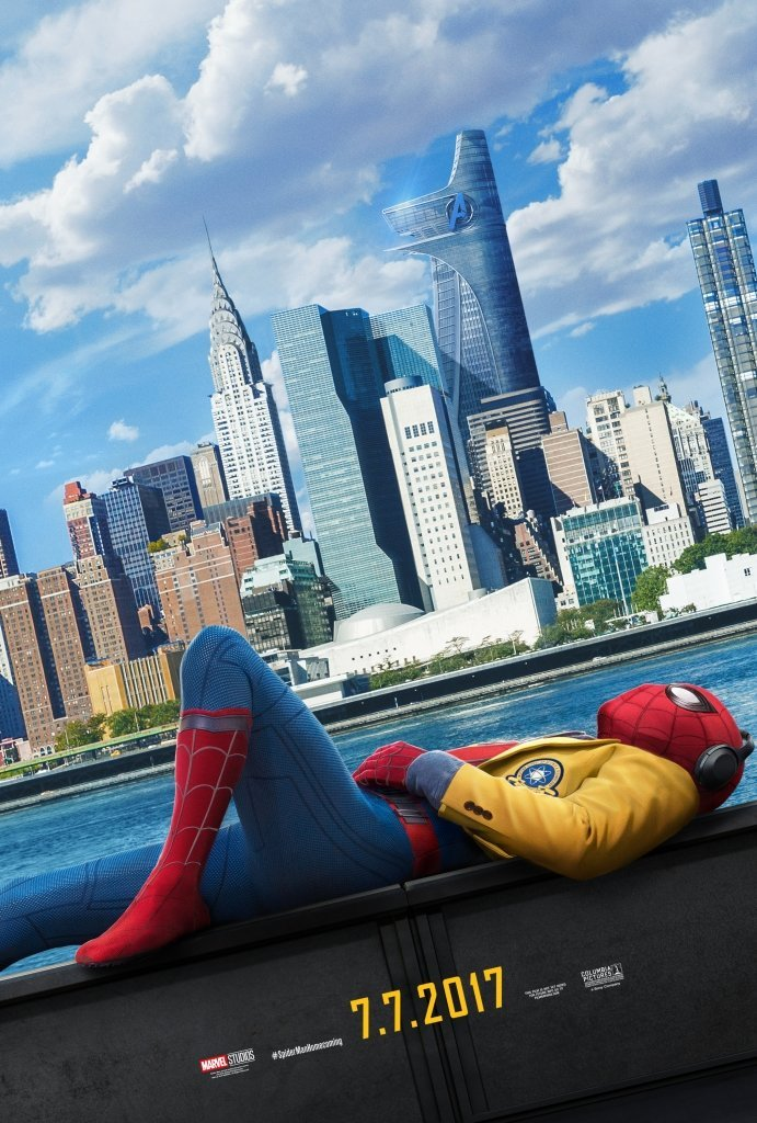 Spider-Man: Homecoming – Sneak Peek!