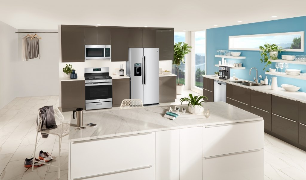 GE Ranges and Refrigerators at Best Buy – Buying Guide