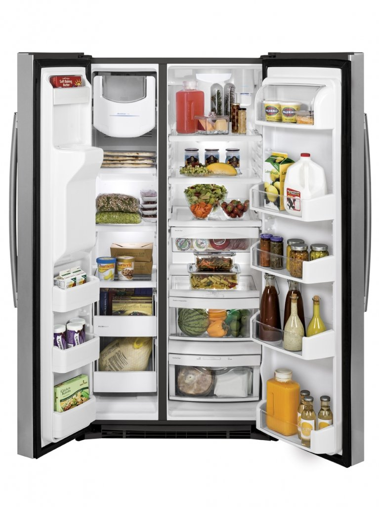 Best Buy makes it easy for you to stretch your remodeling dollars, and makes it easy to find the best Ranges and Refrigerators by offering the best deals on GE appliances.