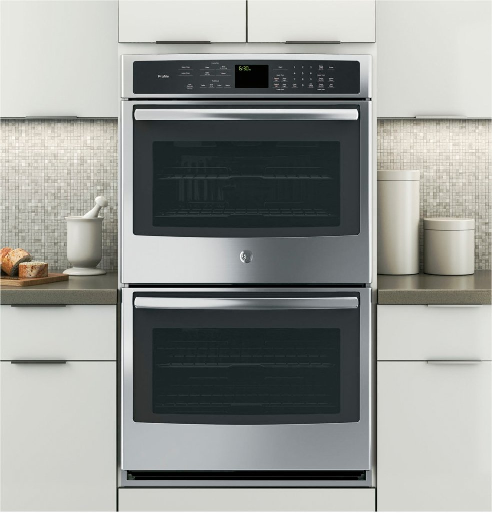 Choosing Kitchen Appliances