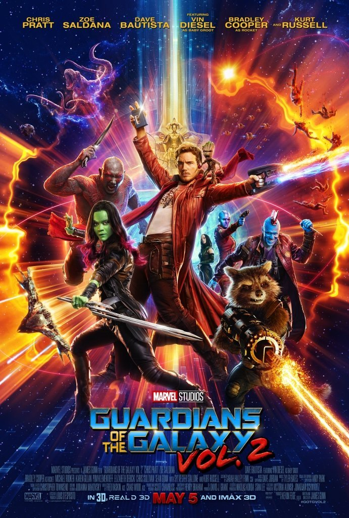 What did Kurt Russell have to say about his role as Ego, Peter Quill's father in Guardians of the Galaxy Vol. 2? You may be surprised…