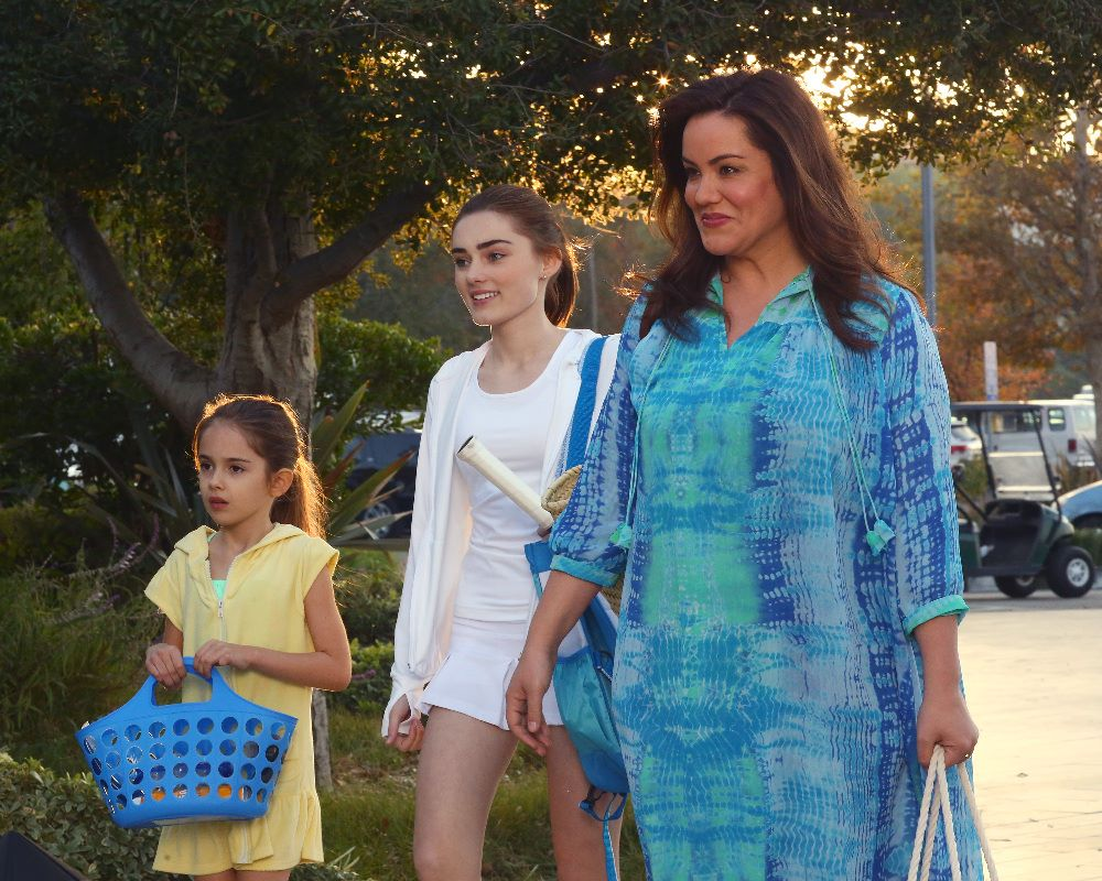 "Exclusive American Housewife ""The Club"" Trailer + Interview with Katy Mixon"