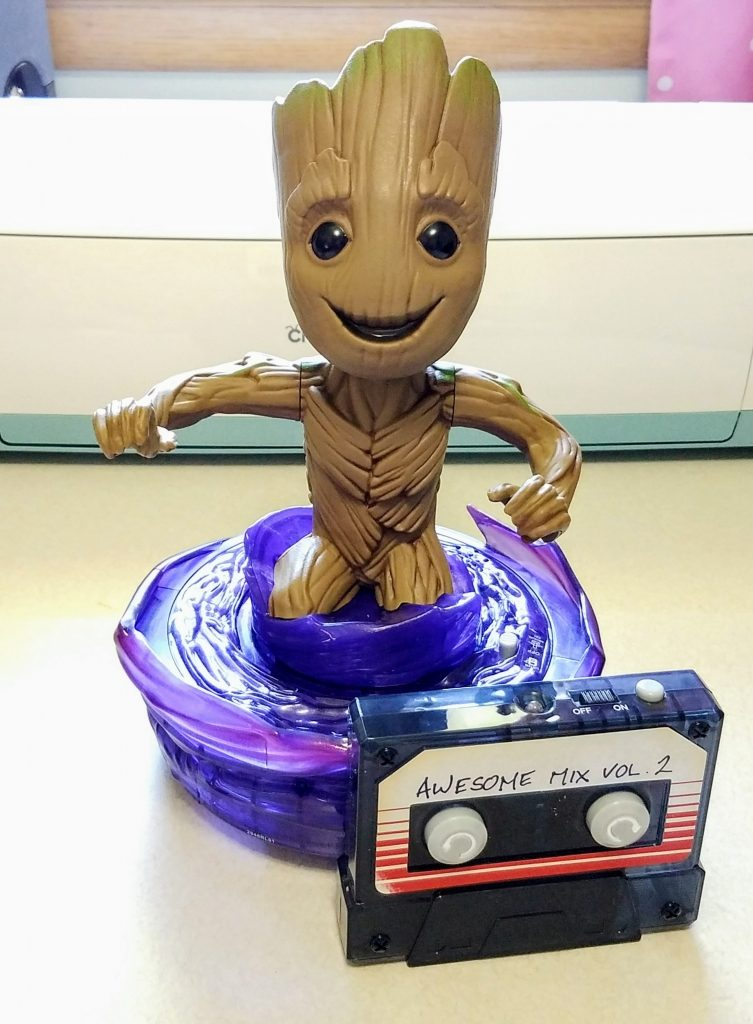 Ultimate List Of Guardians Of The Galaxy Vol 2 Toys