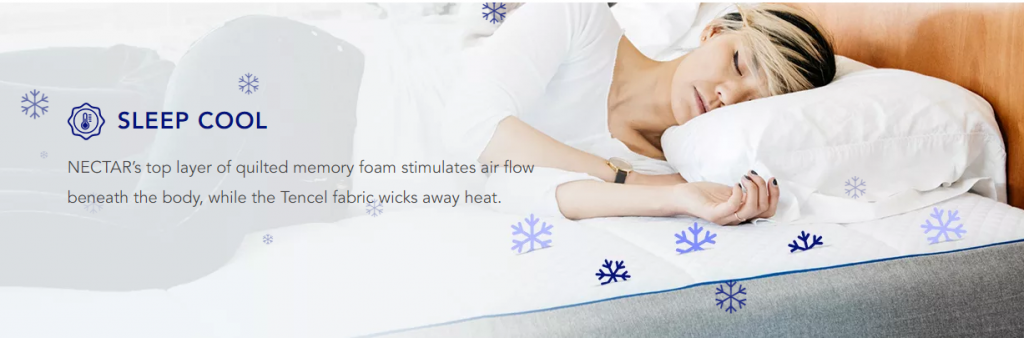 Nectar Mattress Review and Discount Code