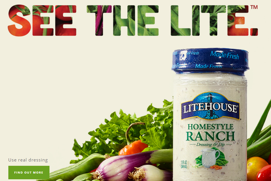 why fresh is best - Litehouse Foods