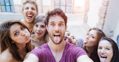 How to take a great selfie