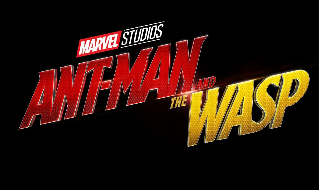 Fun At Home with Ant-Man And The Wasp