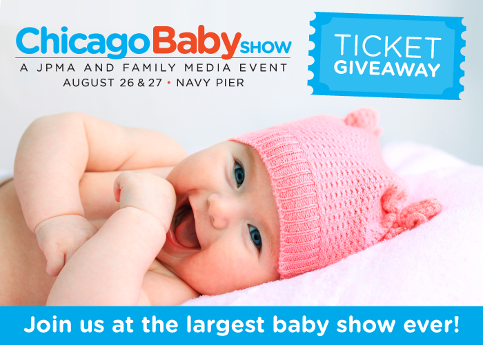 2017 Chicago Baby Show – Everything Baby Under One Roof!