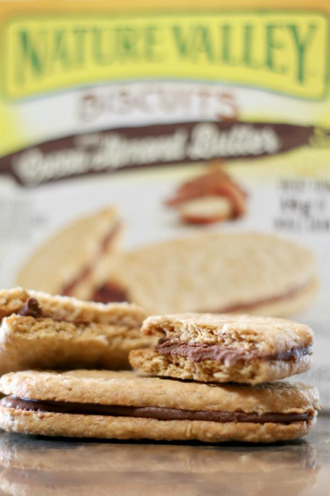 Take your new favorite snack, Nature Valley Biscuits, with you on your next big adventure. Whether it's a trip to the beach, the mountains a French cafe or your own backyard, these snacks are perfect for the people who are always on the run. Read more here....