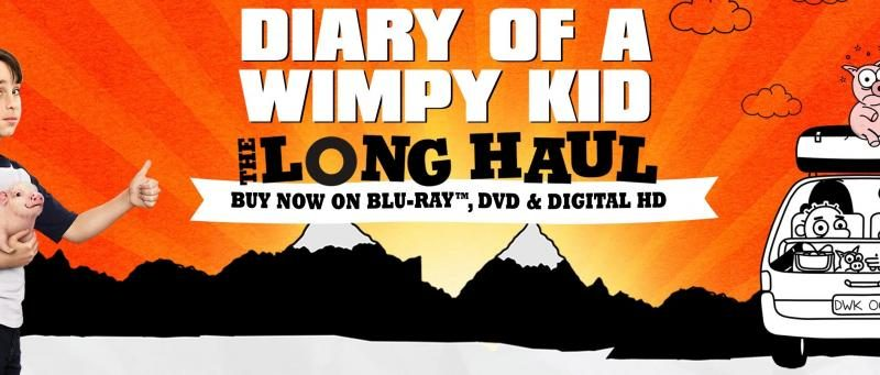 Diary of a wimpy kid the long haul kids love it the mommy bunch solutioingenieria Image collections