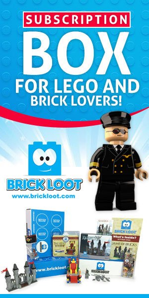 brick loot subscription for lego building block lovers