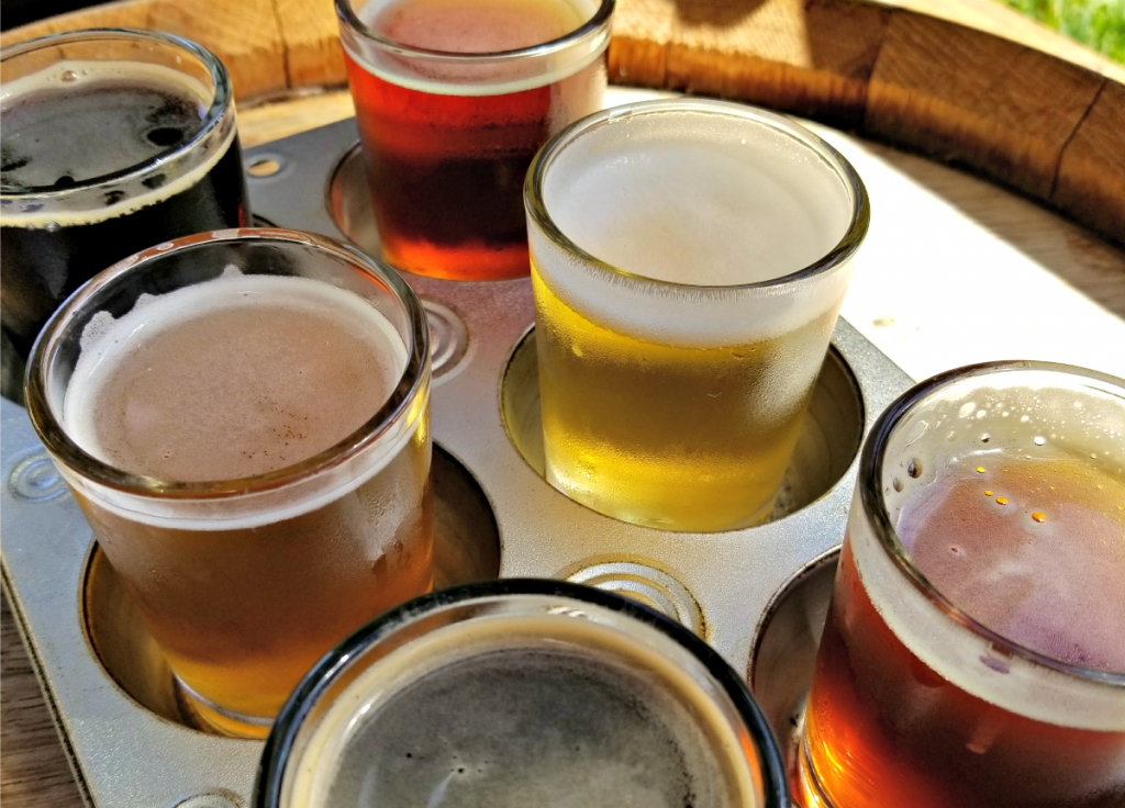 Experience Maui Brewing Co Any Time, Any Place