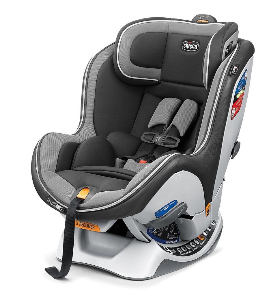 Top Convertible Car Seats