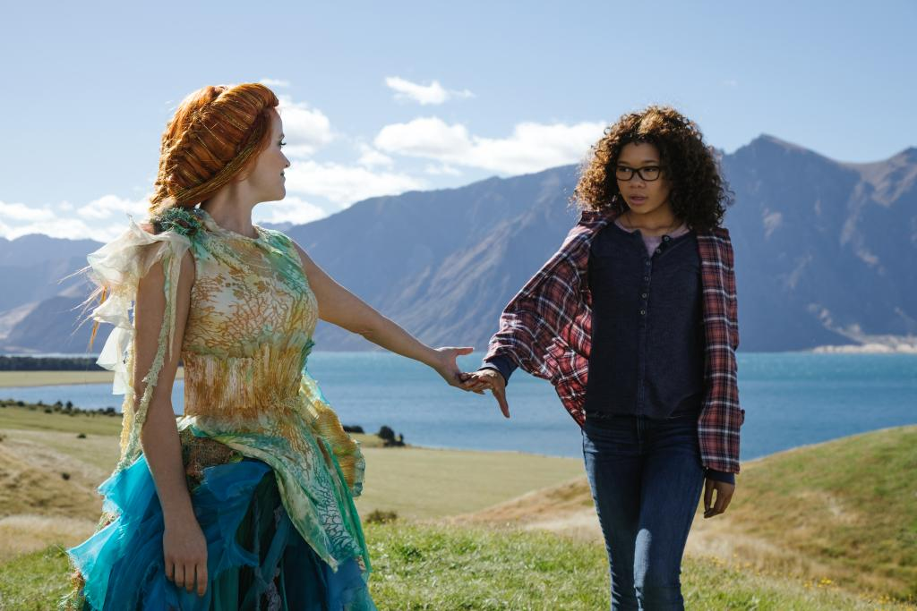 Oprah, Reese, And Mindy On The Profound Messages In A Wrinkle In Time