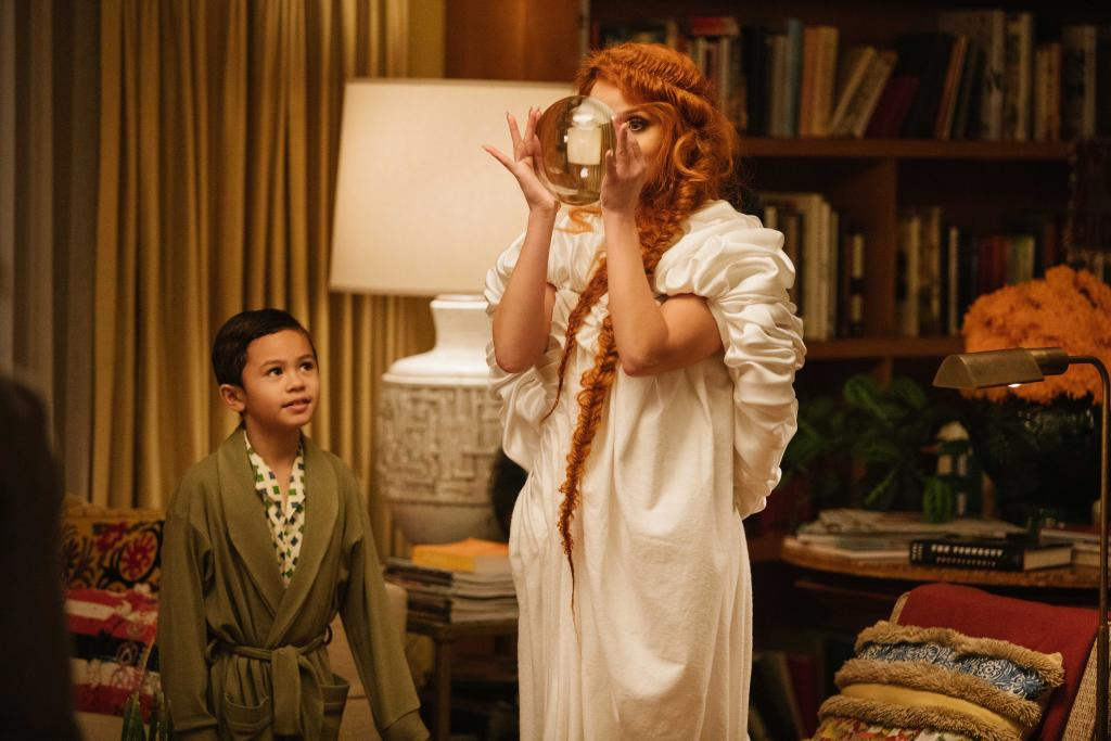Why You Should Take Your Kids To Disney's A Wrinkle In Time
