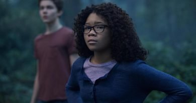 Own Disney's A Wrinkle In Time Today!