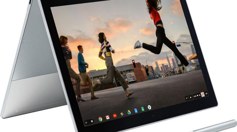 Enhance How You Work Or Play With Pixelbook