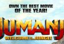 Why We Love Jumanji: Welcome To The Jungle