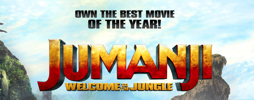 Why We Love Jumanji: Welcome To The Jungle