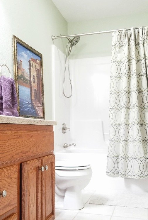 Learn how easy it is to change a shower head with this step-by-step guide and see where you can find the best bathroom fixtures for great prices!