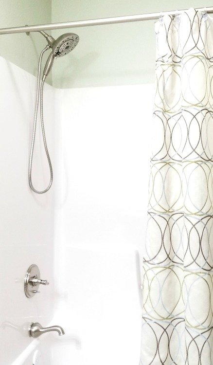 best shower head - how to change a shower head