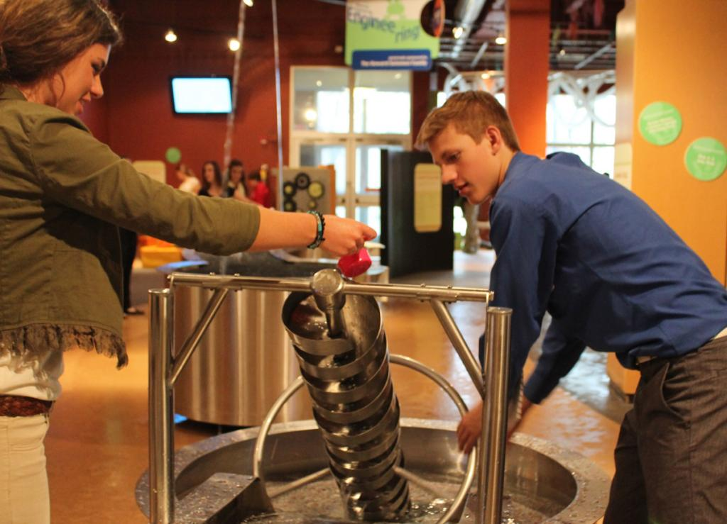 Take A Science Road Trip – Fun Museums and Science Centers in Northeast Ohio