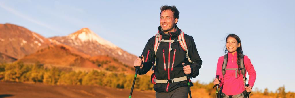 Hiking Essentials for Mid-Life & How to Use Them