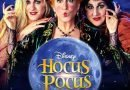 The Nightmare Before Christmas, Hocus Pocus, and Coco Return to Theaters!