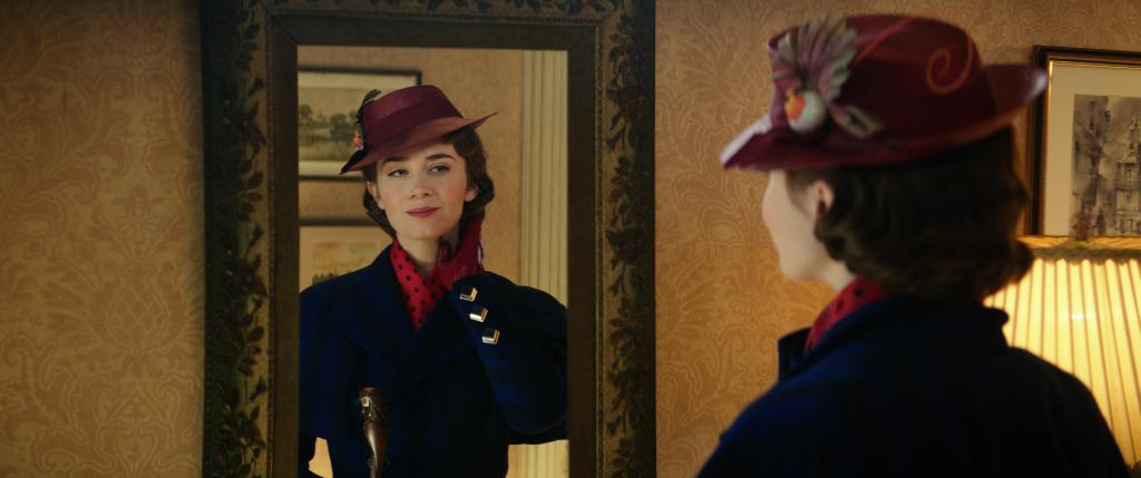 The Practically Perfect Mary Poppins Returns