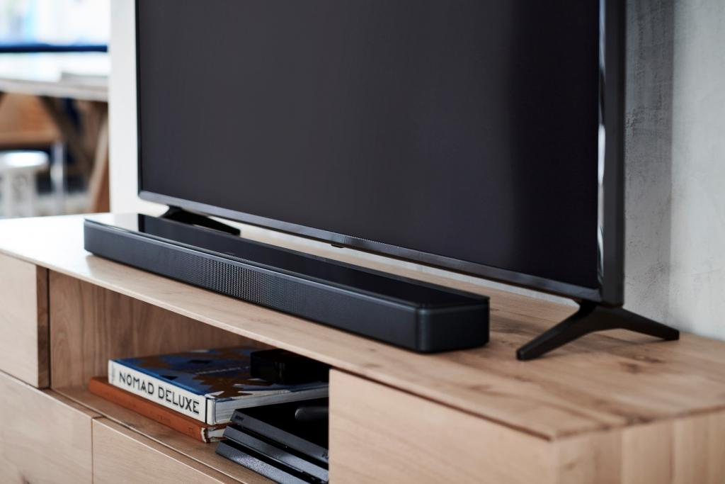 Take Your Entertainment Room To The Next Level With Bose