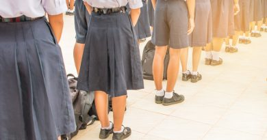 Discriminatory Dress Codes Prompt Students to Fight Back