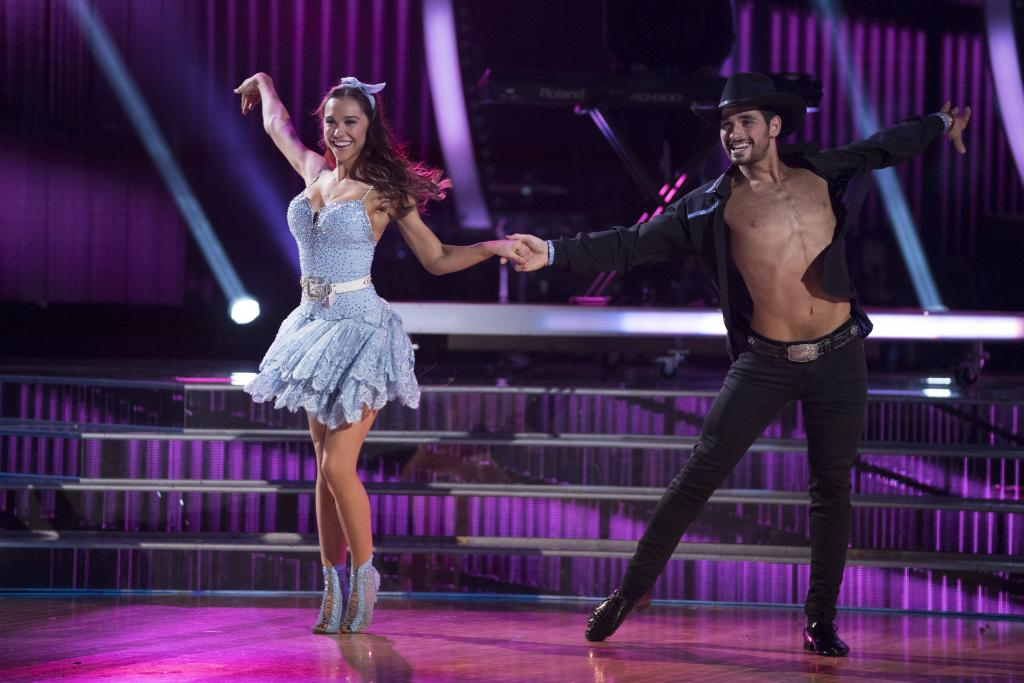 Meet The 'Dancing With The Stars' Pros – Plus DWTS Tour Info