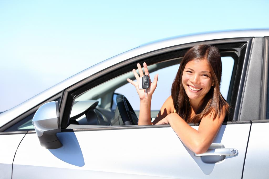 Top Four Things To Look For When Buying Used Cars