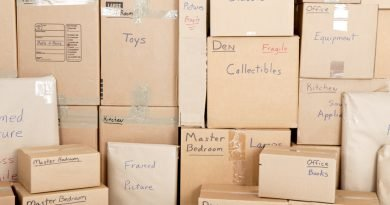 3 Essential Steps to Prep for Your Move