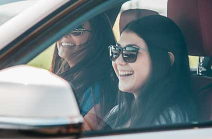 Peace of Mind and Teenage Drivers