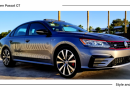 Supercharge Your Family Sedan with the Volkswagen Passat GT