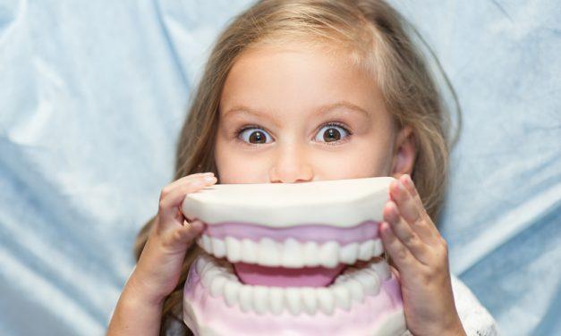 3 Key Habits to Help Your Kids Keep Their Teeth Healthy