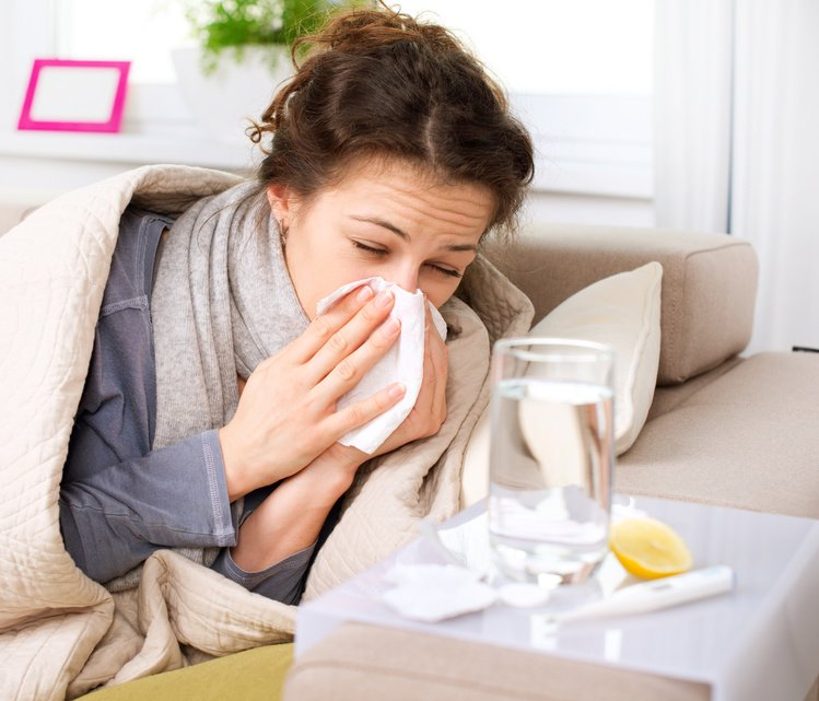 Upper Respiratory Infections: 3 Ways to Treat Them at Home