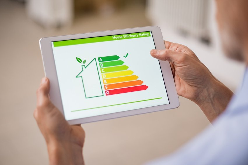 How Is Energy Being Used In Your Home?