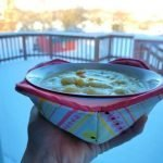 Soup Bowl Cozy – Tutorial with Cricut Cut File Included